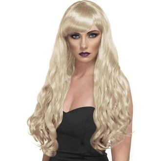 Paruky - Paruka Desire blond