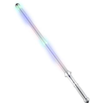 Televizní hrdinové - Světelný meč Duhový svítící