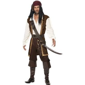 Piráti - Kostým Mořský pirát