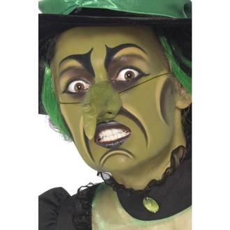 Čarodějnice - Make up Sada čarodějnice