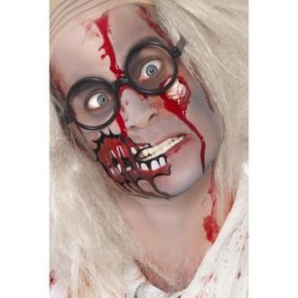 Líčidla a kosmetika - Make up Sada zombie