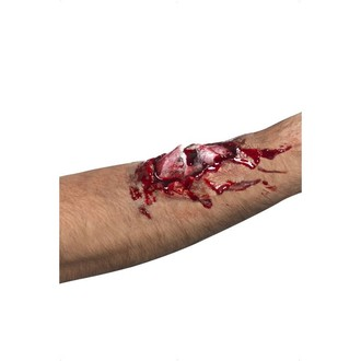 Karnevalové doplňky - Zranění Zlomená kost