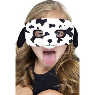 Masky - Dětská škraboška Dalmatin