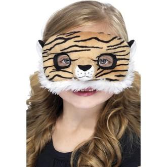 Masky - Dětská škraboška Tygr