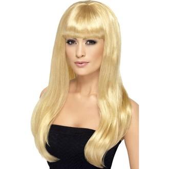 Paruky - Paruka Babelicious blond
