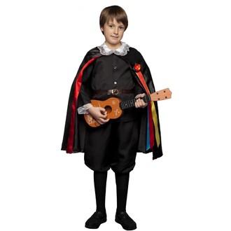 Kostýmy - Dětský kostým Rascal