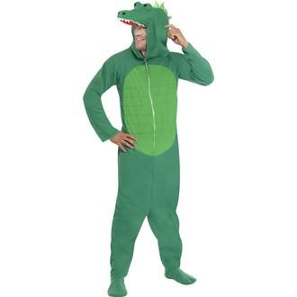 Kostýmy - Kostým Krokodýl
