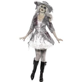 Kostýmy - Kostým Duch pirátského zlatíčka
