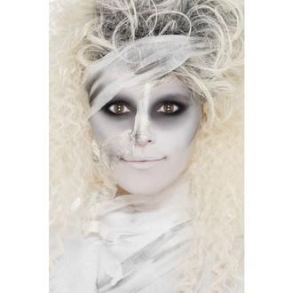 Halloween, strašidelné kostýmy - Make up Sada mumie