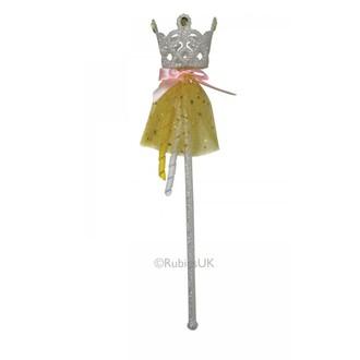 Karnevalové doplňky - Kouzelná hůlka Kráska a zvíře