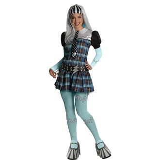 Kostýmy - Kostým Frankie Stein Monster High