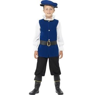 Kostýmy - Dětský kostým Tudor