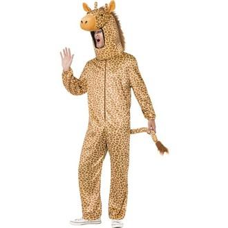 Kostýmy - Kostým Žirafa