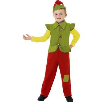 Televizní hrdinové - Dětský kostým Trpaslík