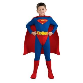 Kostýmy z filmů a pohádek - Dětský kostým Superman