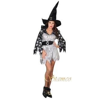Čarodějnice - Kostým Čarodějnice I