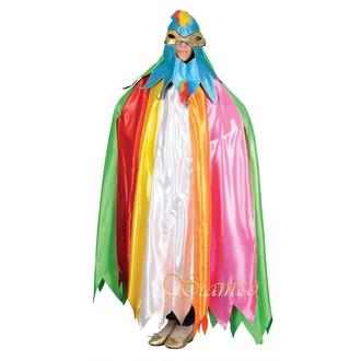 Kostýmy - Kostým Papoušek