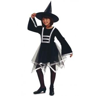 Čarodějnice - Dětský kostým Čarodějnice l