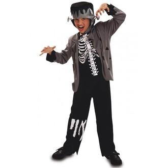 Kostýmy - Dětský kostým Monstrum Frankie