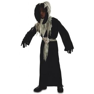 Halloween, strašidelné kostýmy - Dětský kostým Rozzuřený démon