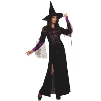 Kostýmy - Kostým Čarodějnice