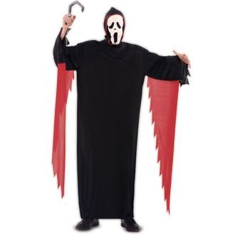 Halloween, strašidelné kostýmy - Kostým Vřískot