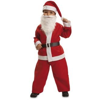 Kostýmy - Dětský kostým Santa Claus