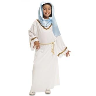 Kostýmy - Dětský kostým Panna Marie