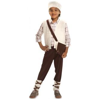 Kostýmy - Dětský kostým Pastýř