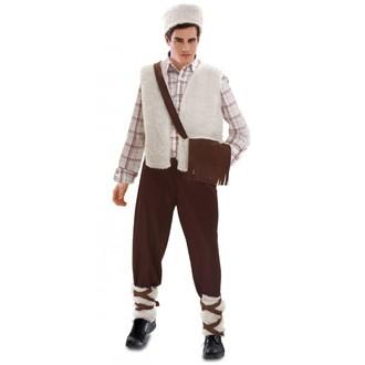 Kostýmy - Kostým Pastýř