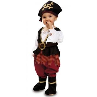 Kostýmy - Dětský kostým Pirátka