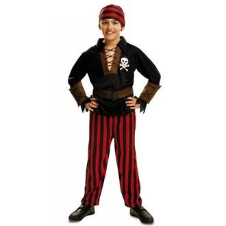Kostýmy - Dětský kostým Pirát