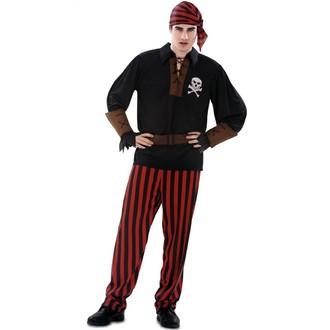 Kostýmy - Kostým Pirát