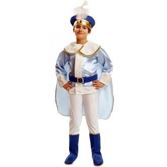 Kostýmy - Dětský kostým Princ