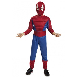 Kostýmy - Dětský kostým Spiderman
