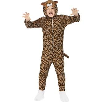 Kostýmy - Dětský kostým Tygr