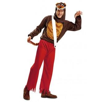Kostýmy - Kostým Vlk