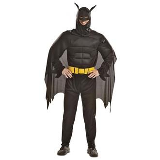 Televizní hrdinové - Kostým Svalnatý Batman