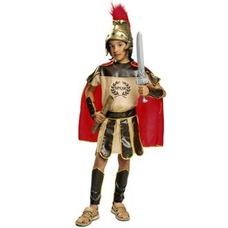 Kostýmy - Dětský kostým Římský válečník
