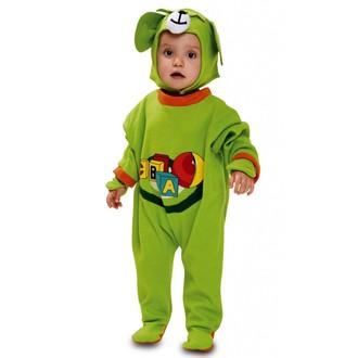 Kostýmy - Dětský kostým Hrací medvídek