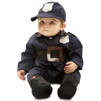 Kostýmy - Dětský kostým Policajt
