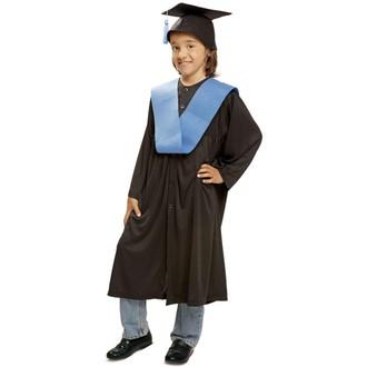 Kostýmy - Dětský kostým Absolvent