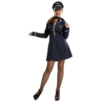 Kostýmy - Kostým Letuška