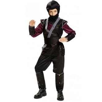 Kostýmy - Dětský kostým Ninja
