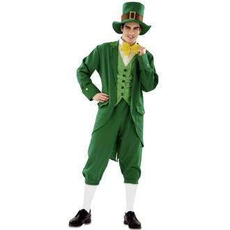 Kostýmy - Kostým Ir