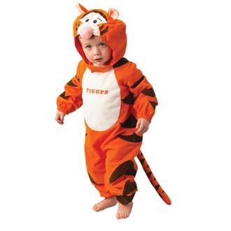 Kostýmy - Dětský kostým Tygr Medvídek Pú