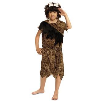 Kostýmy - Dětský kostým Jeskynní muž