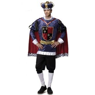 Kostýmy - Kostým Král