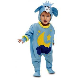 Kostýmy - Dětský kostým Noční medvídek