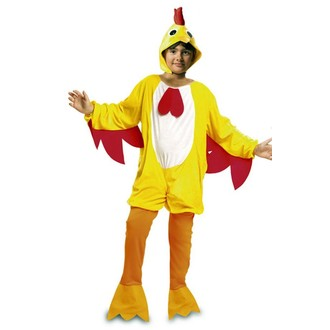 Kostýmy - Dětský kostým Kohout